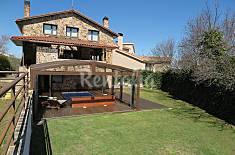 House for 10-16 people in the Guadalix de la Sierra Madrid