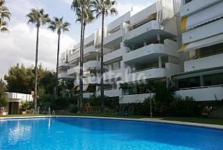 Apartamento a 150 m de la playa Málaga