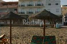 Plazamar Apartments. Carihuela Beach Málaga