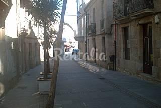 Apartamento en alquiler a 400 m de la playa A Coruña/La Coruña
