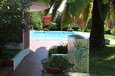 Villa for 9-11 people 14 km from the beach Porto