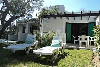 Casa para 6 pessoas a 600 m da praia Algarve-Faro