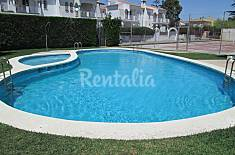 Villa for rent only 400 meters from the beach Castellón