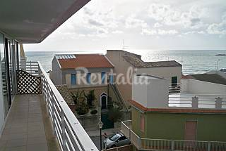 Apartment with 2 bedrooms only 50 meters from the beach Ragusa