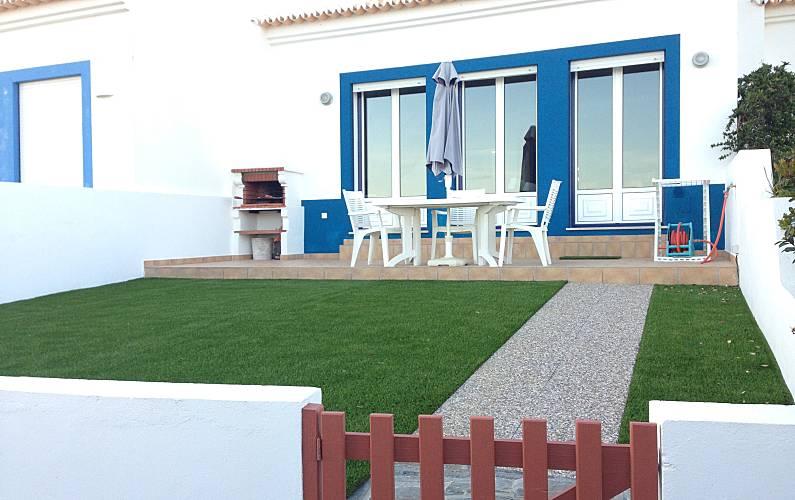 Casa Terrace Algarve-Faro Aljezur House - Terrace