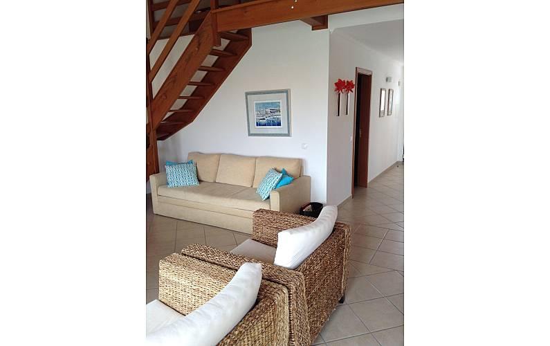 Casa Sala Algarve-Faro Aljezur casa - Sala