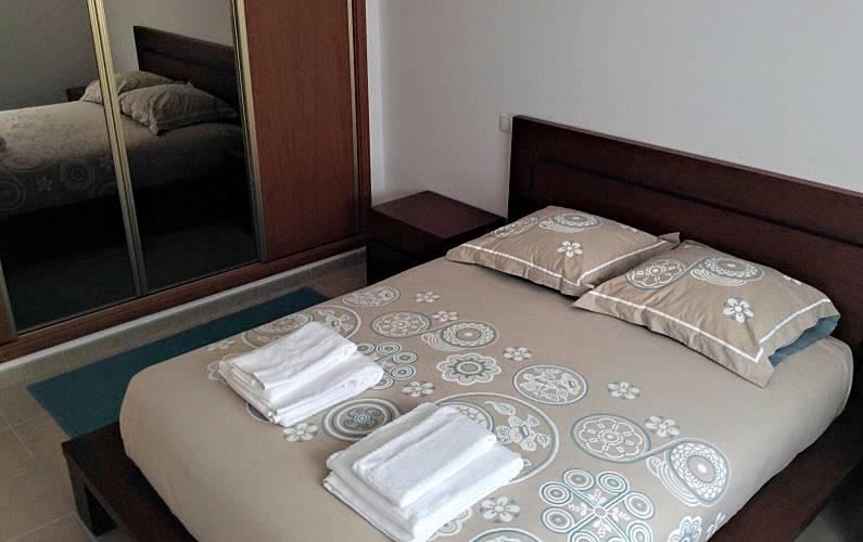 Casa Bedroom Algarve-Faro Aljezur House - Bedroom