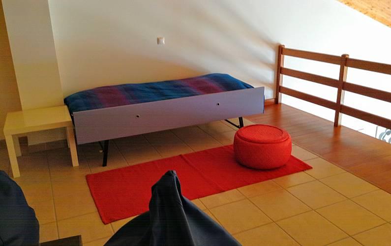 Casa Quarto Algarve-Faro Aljezur casa - Quarto