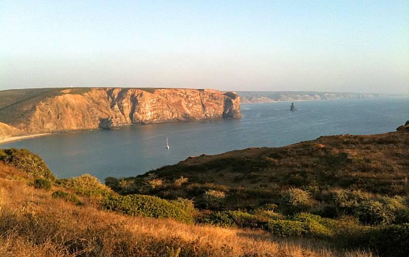 Casa Environment Algarve-Faro Aljezur House - Environment