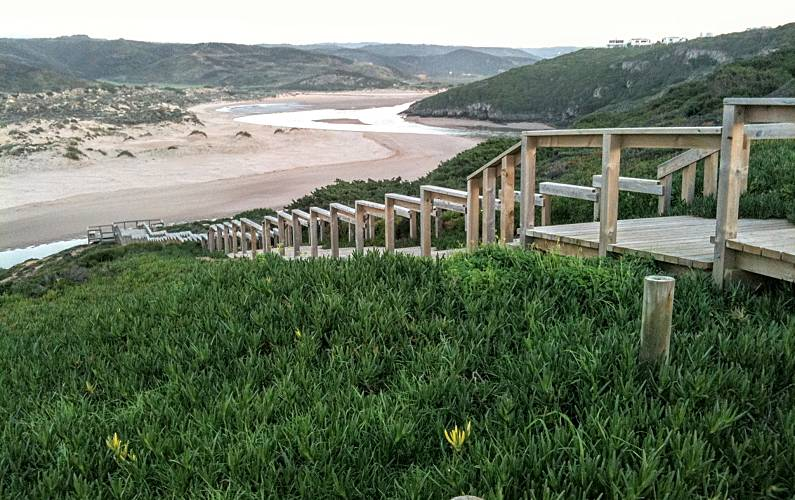 Casa Arredores Algarve-Faro Aljezur casa - Arredores