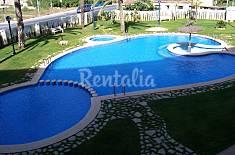 Apartamento Denia 4-6 personas a 40 m de la playa Alicante