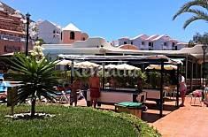 Appartement pour 4 personnes à Santa Cruz de Tenerife centre Ténériffe