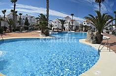 Bajo reformado en Golf Center Almería