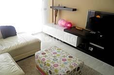 Bonito Apartamento  a 500 m de la playa Girona/Gerona
