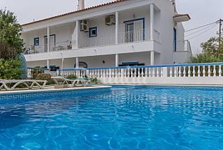 Vivenda Calamus Silver, Armação de Pêra, Algarve Algarve-Faro