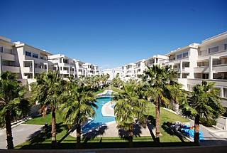 Apartment for rent only 300 meters from the beach Alicante