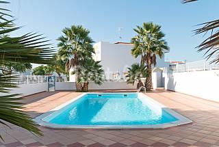 Vivenda Sundy, Manta Rota, Algarve Algarve-Faro