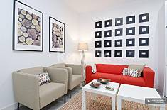 The Chueca Town II apartment in Madrid Madrid