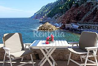 Villa en Cala Estellencs Mallorca