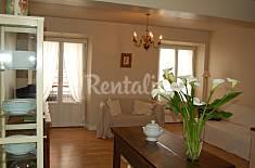 Apartamento para 2-4 personas a 30 m de la playa Asturias