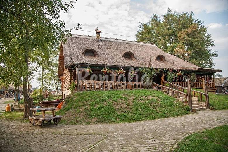 Apartment for rent in Slavonia Osijek-Baranja