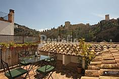 The La Tinaja apartment in Granada Granada