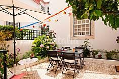 House for 5 people in Santo Estêvão Lisbon