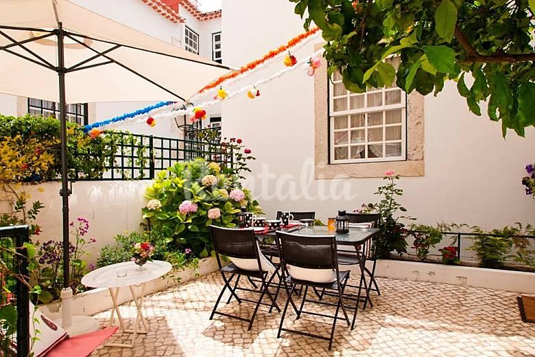 maison en location lisbonne santo est v o lisbonne lisbonne c te de lisbonne. Black Bedroom Furniture Sets. Home Design Ideas