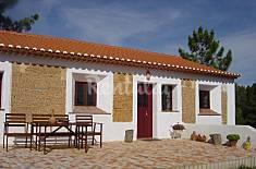 Casa para 4 pessoas em Alentejo Beja