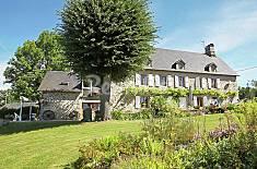 House for rent in Correze Correze