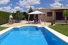 Maison pour 7 personnes à La Lantejuela Séville