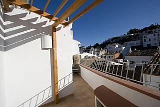 Casa en alquiler a 400 m de la playa Girona/Gerona