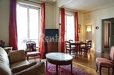 Appartement pour 2 personnes en Île-de-France Paris