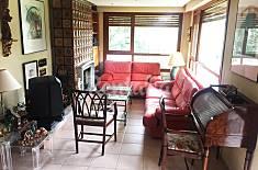 Apartment with 3 bedrooms in San Lorenzo de El Escorial Madrid