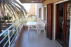 Apartamento para 6-8 personas a 50 m de la playa Tarragona