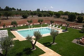 Villa for 6-7 people in Taranto Taranto