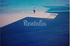 Apartamento para 2 personas en 1a línea de playa Gran Canaria