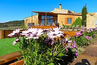 Villa en alquiler a 10 km de la playa Girona/Gerona