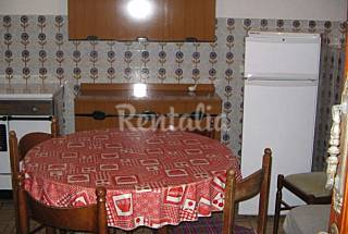 Apartments for rent only 100 meters from the beach Taranto