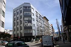 Apartamento de 5 habitaciones a 200 m de la playa Pontevedra