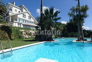 Villa für 10 Personen, 2Km bis zum Strand Cantabria