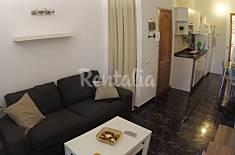 Apartamento en el centro de las Palmas  Gran Canaria