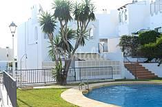 Casa para 5 personas a 300 m de la playa Almería