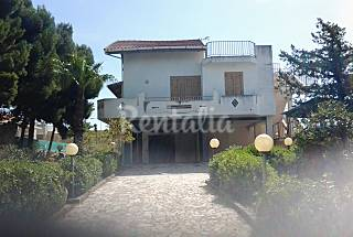 Villa for rent 3 km from the beach Ragusa