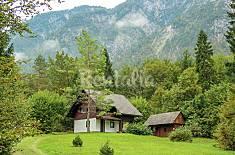 Casa en alquiler en Bohinj Alta Carniola/Gorenjska