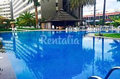 Apartamento para 2 personas a 800 m de la playa Tenerife