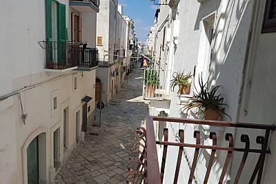 Casa con 1 stanza a 7 km dalla spiaggia Brindisi
