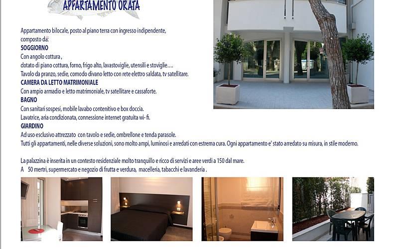 Rimini Location Appartement