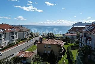 Ref.2112:  Duplex vistas al mar. 3º sin ascensor Cantabria
