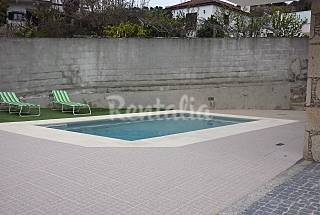 Villa for rent only 1500 meters from the beach Viana do Castelo